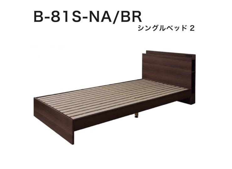 B-81S-NA/BR