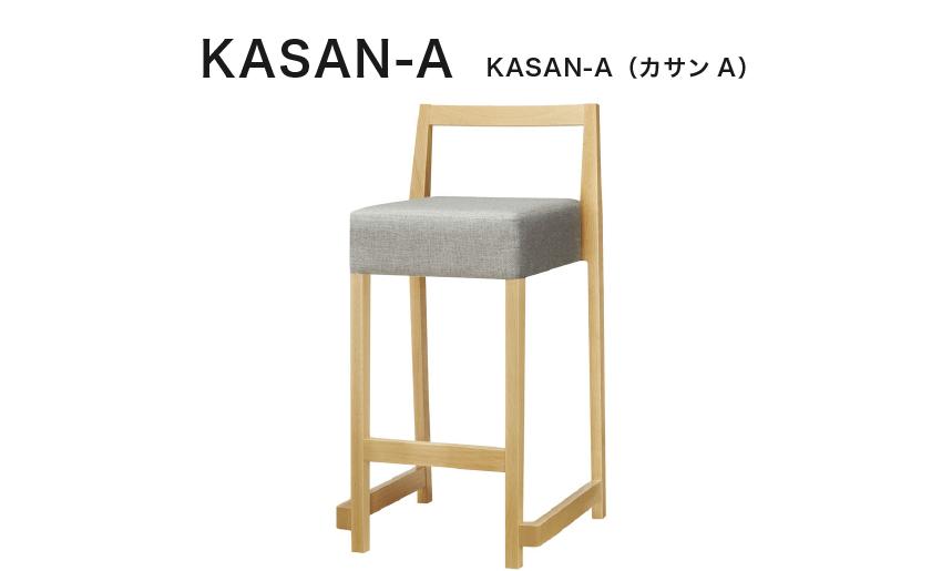 KASAN-A