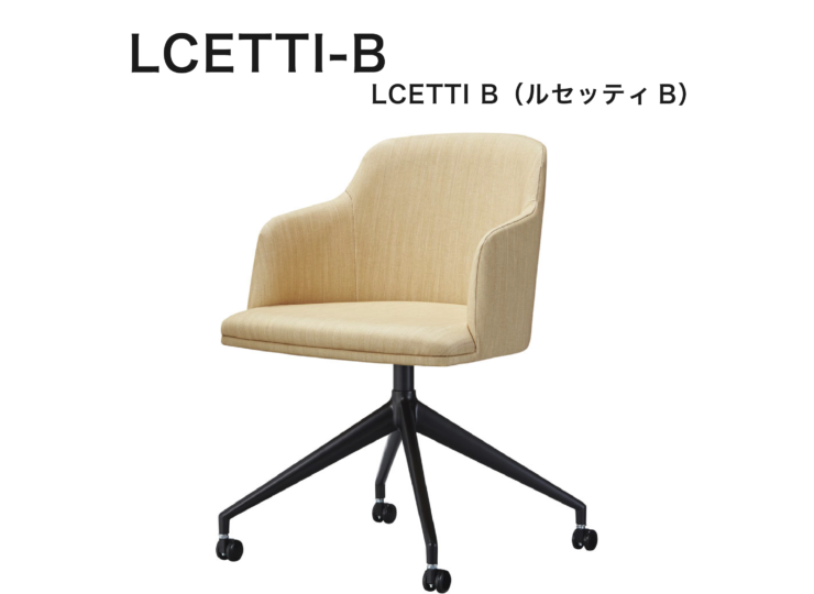 LCETTI-B