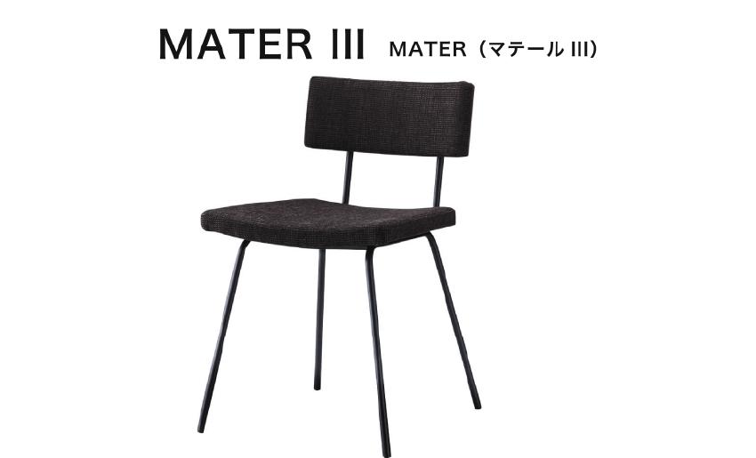 MATER III