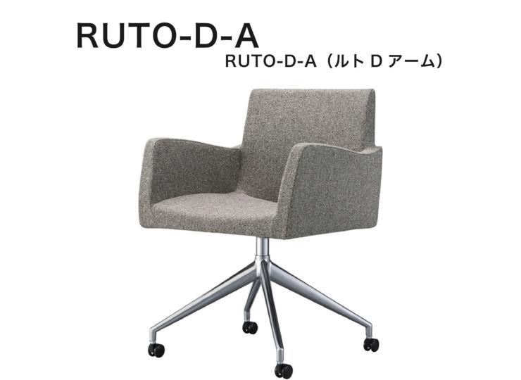RUTO-D-A
