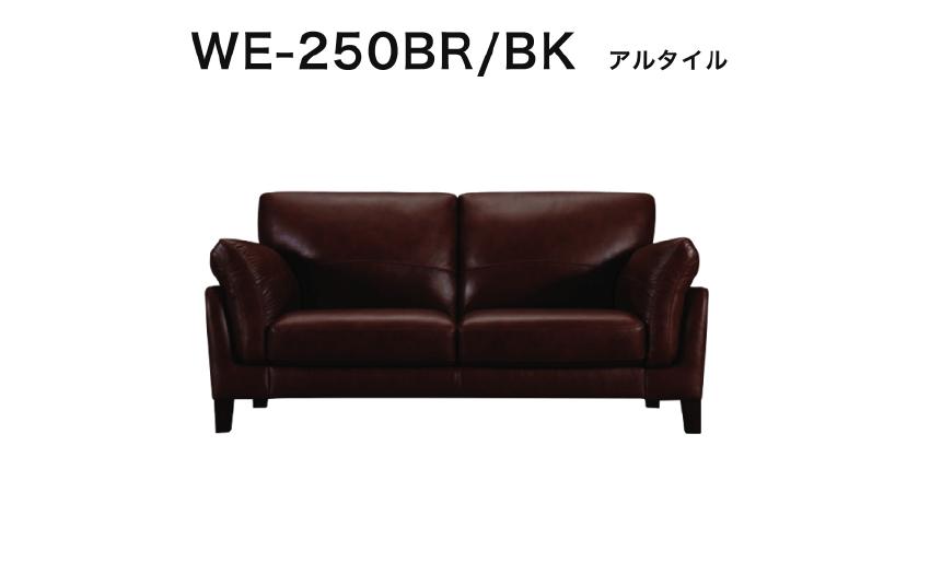 WE-250BR/BK