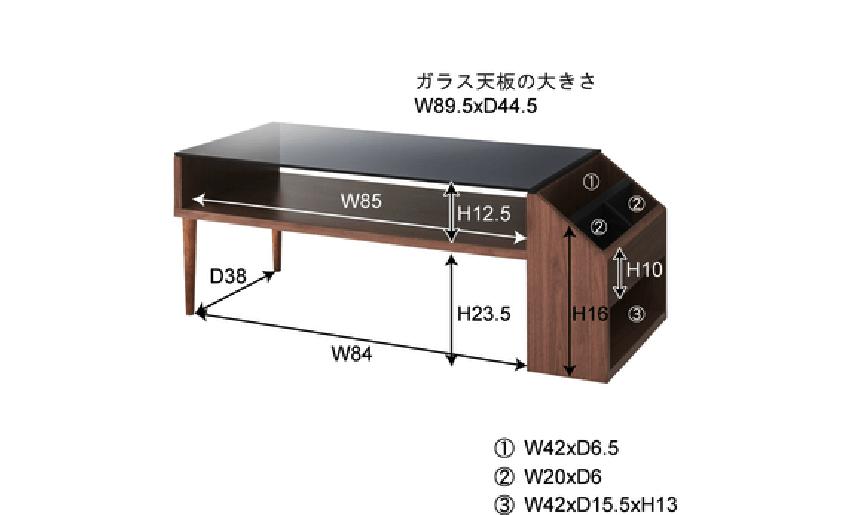 ALM-16WAL