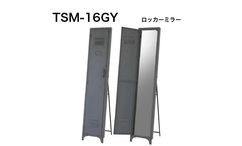 TSM-16GY