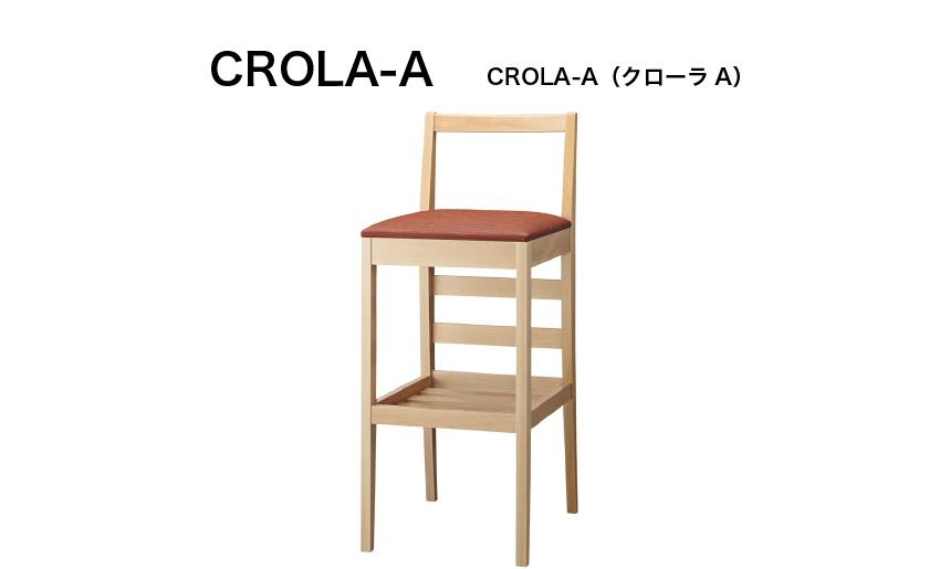 CROLA-A