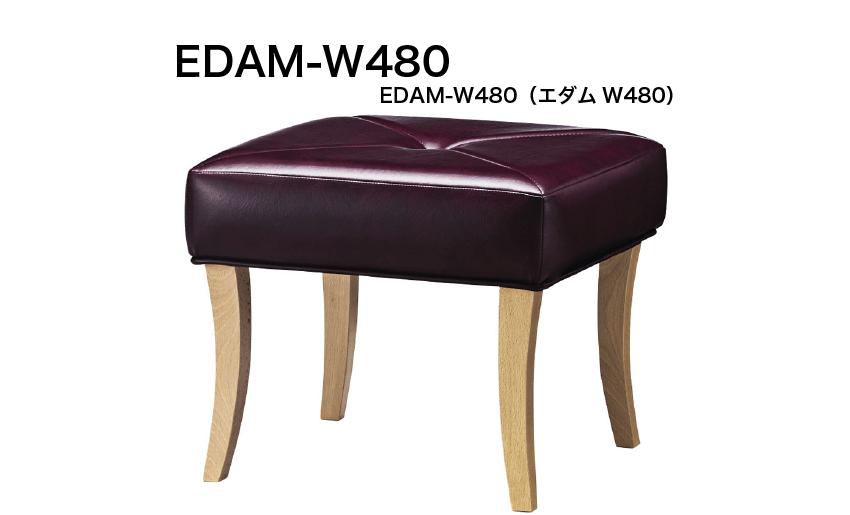 EDAM-W480
