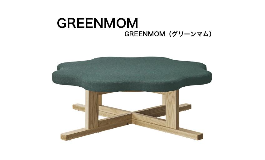 GREENMOM