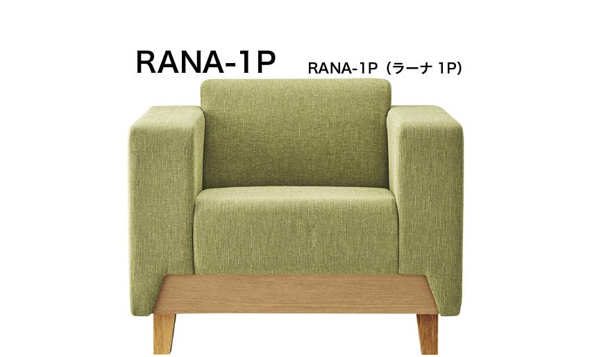 RANA-1P