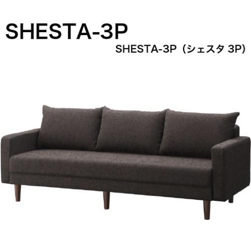 SHESTA-3P