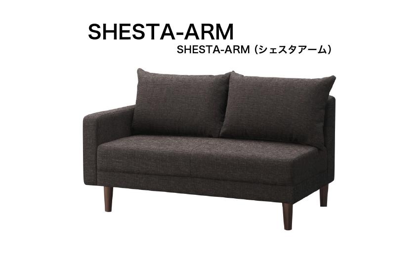 SHESTA-ARM