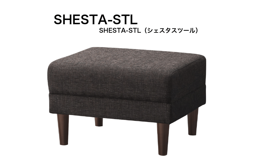 SHESTA-STL