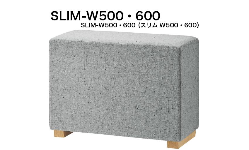 SLIM-W500・600