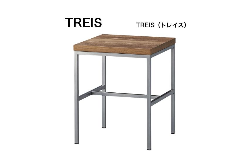 TREIS