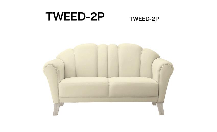 TWEED-2P